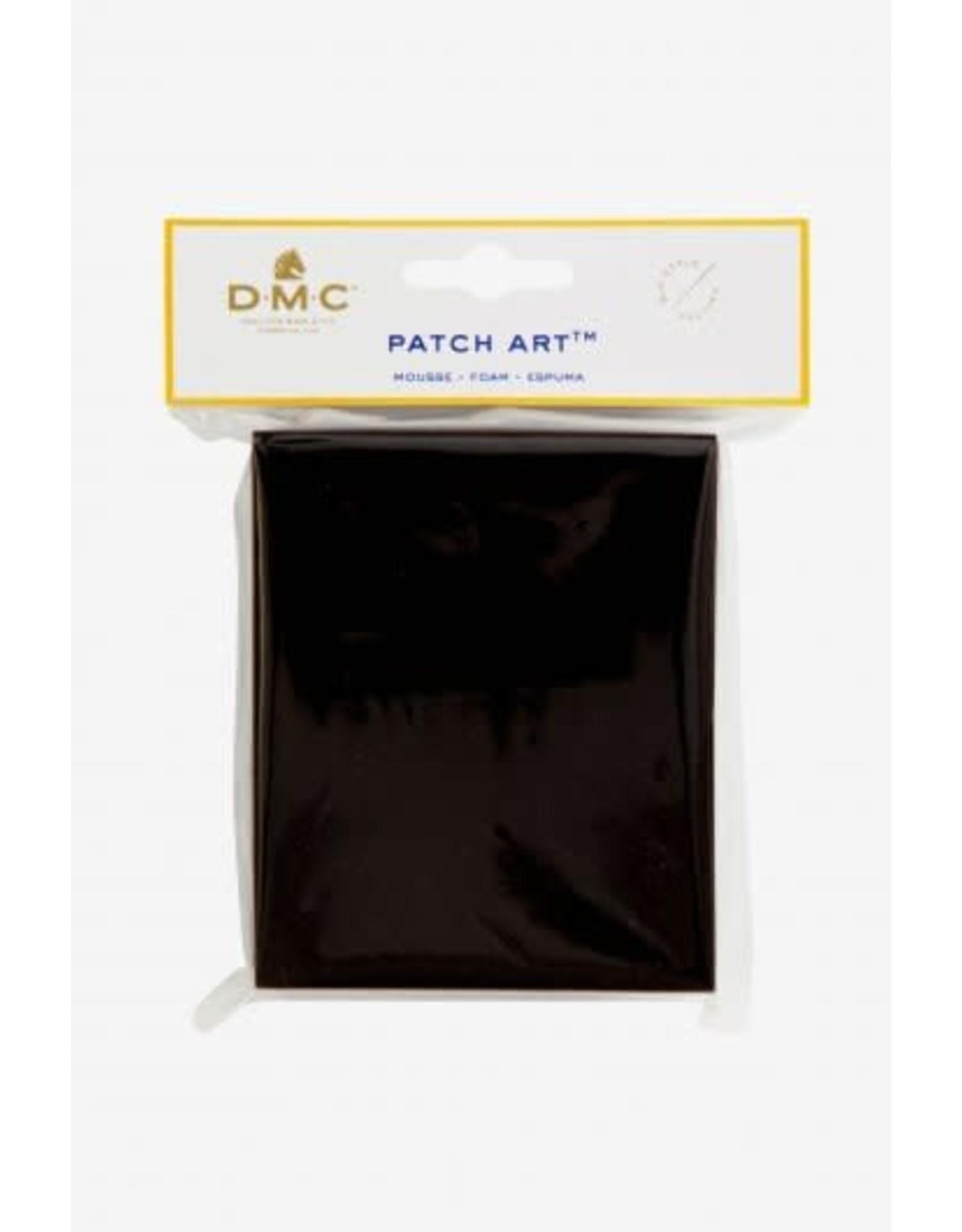 DMC Schuim 10x12x3,5cm