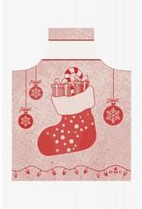 DMC Kinderschort kerstkous 49x65cm