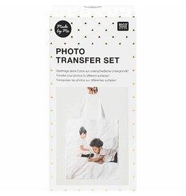 Rico Design Foto transfer set