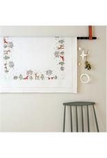 Rico Design Tafelnap 90x90cm borduren