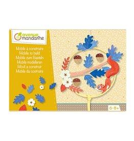 Avenue Mandarine Creative box mobiel om te maken