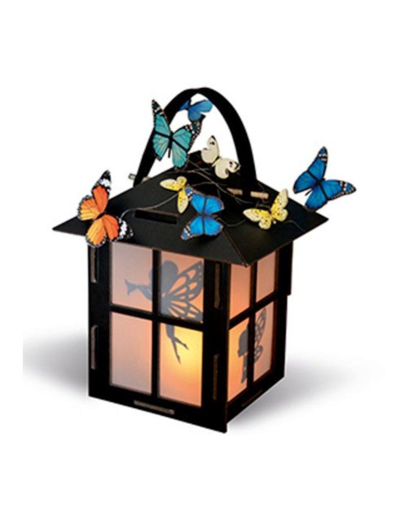 Avenue Mandarine Creatieve box Lantaarn om te maken