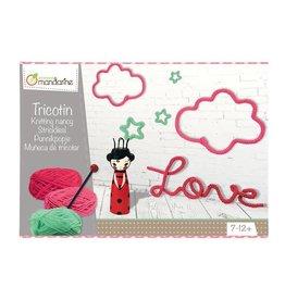 Avenue Mandarine Creatieve box Punnikpopje