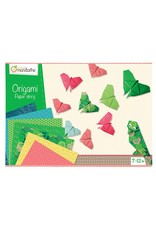 Avenue Mandarine Creatieve box origami
