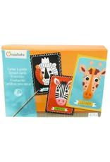 Avenue Mandarine Creatieve box kraskaarten