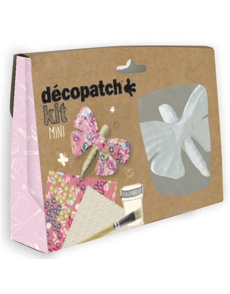 Decopatch Mini kit Vlinder décopatch