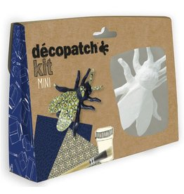 Decopatch Mini kit bij décopatch