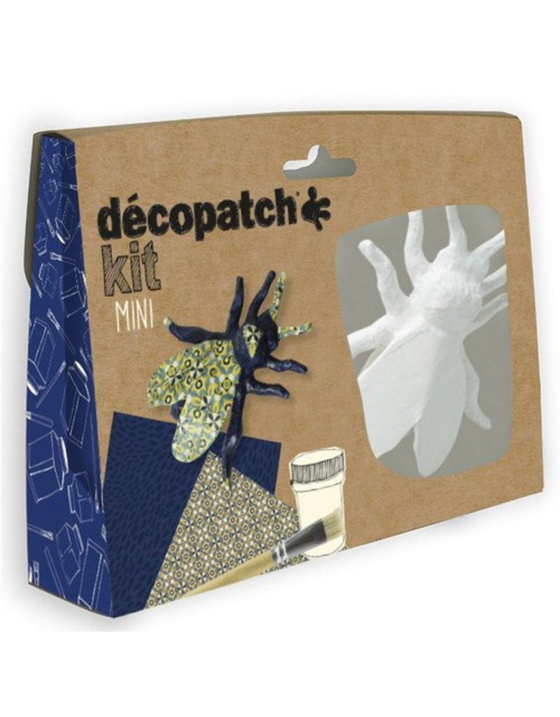 Decopatch Mini kit bij décopatch