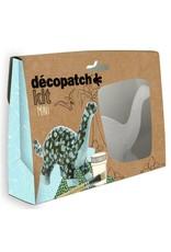 Decopatch Mini kit dino décopatch