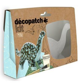 Decopatch Mini kit dino décopatch