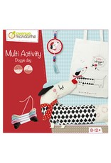 Avenue Mandarine Multi activity, doggie day