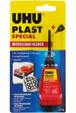 UHU Lijm plast special 34ml + naald