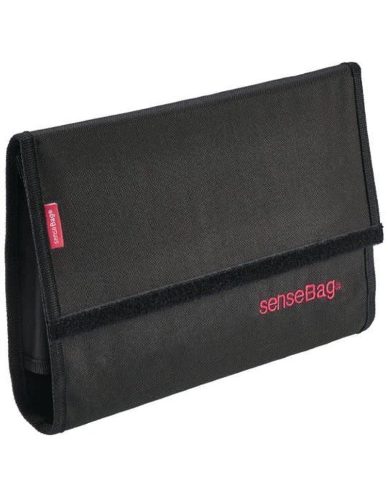 Sensebag Sensebag etui  voor 24 markers zwart
