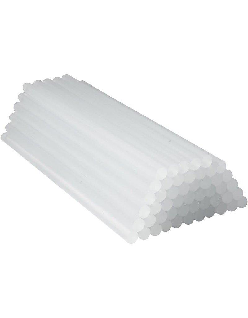 Creativ Company Lijmpatroon dik 11mm 20cm per stuk