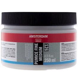 Amsterdam Puimsteen medium fijn 250ml