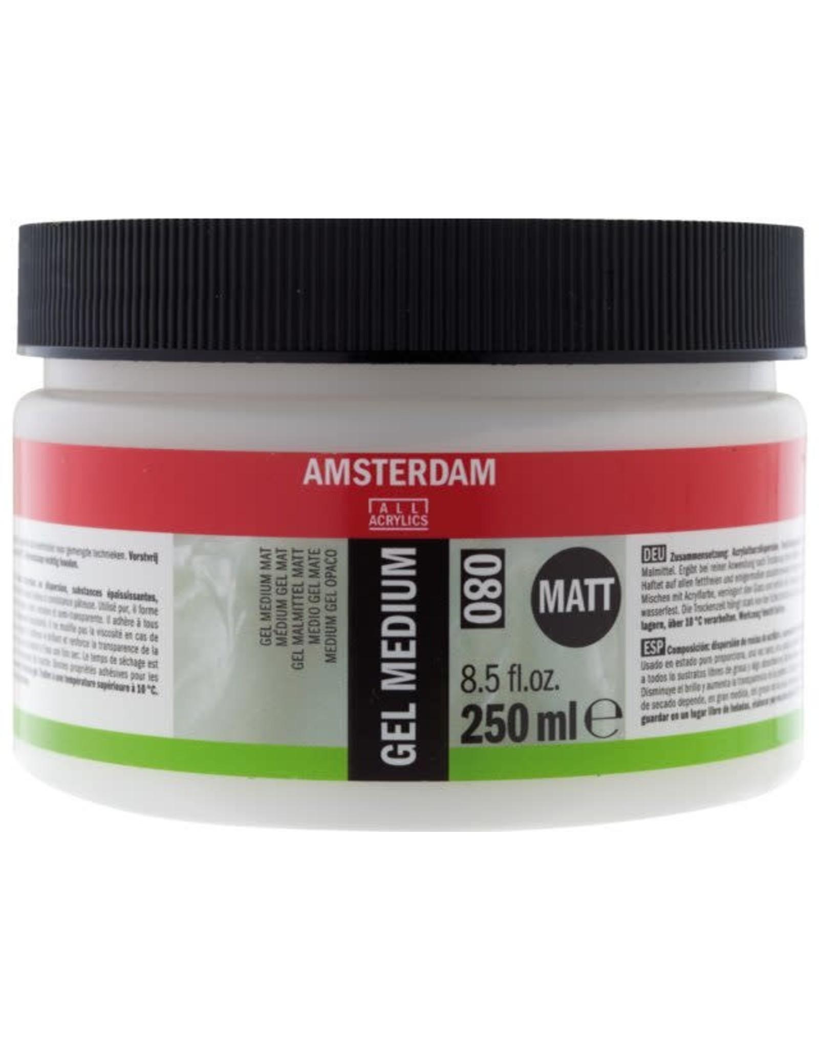 Amsterdam Gel medium matt