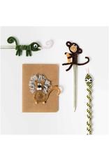 Rico Design Knutselset dieren