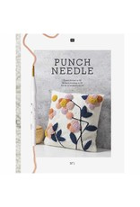 Rico Design Boek punch needle