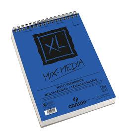 Canson Mix-media XL A4 300gr 30+5