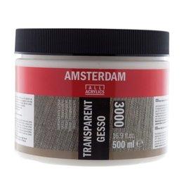 Amsterdam Gesso Transparant