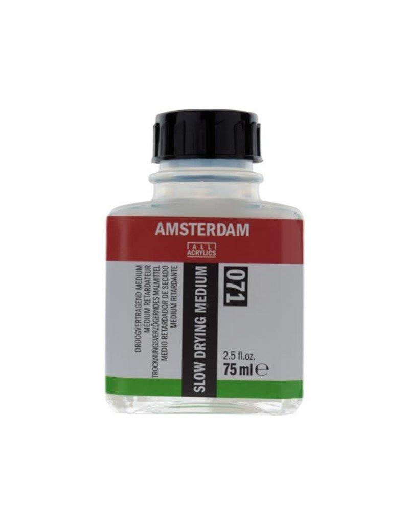 Amsterdam Droogvertragend medium acryl 75ml