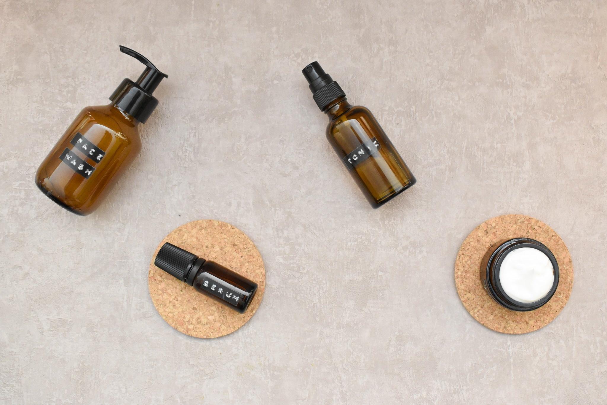 DIY Natural Face Care