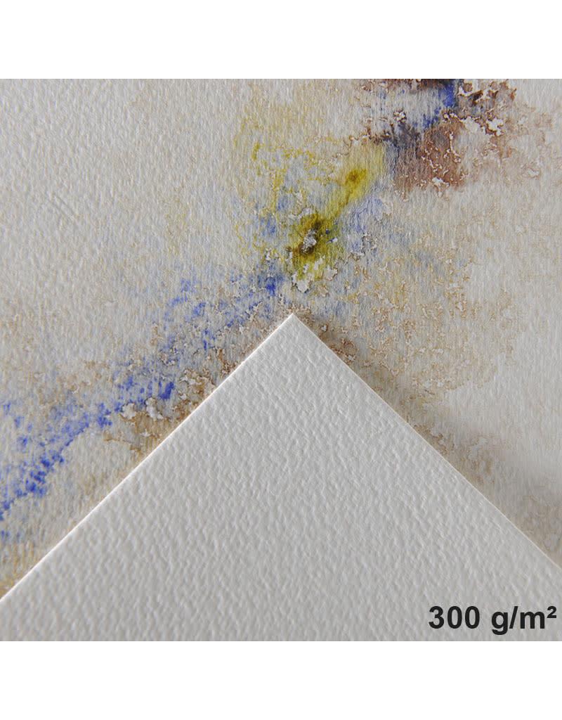 Canson Montval aquarelle 40x50 300gr