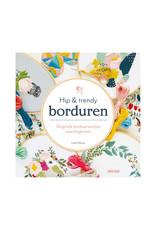 Deltas boek - hip & trendy borduren