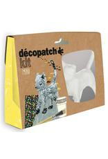Decopatch Mini kit poes décopatch