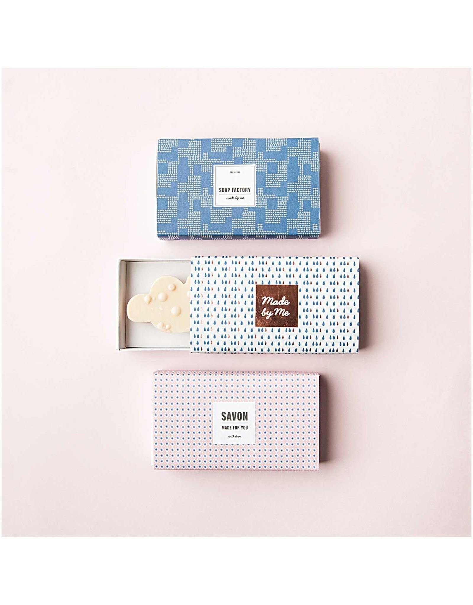 Rico Design Geschenkpapier voor zeep