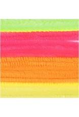 Rico Design Chenilledraad neon