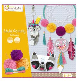 Avenue Mandarine creatieve box, multi activity dreamy