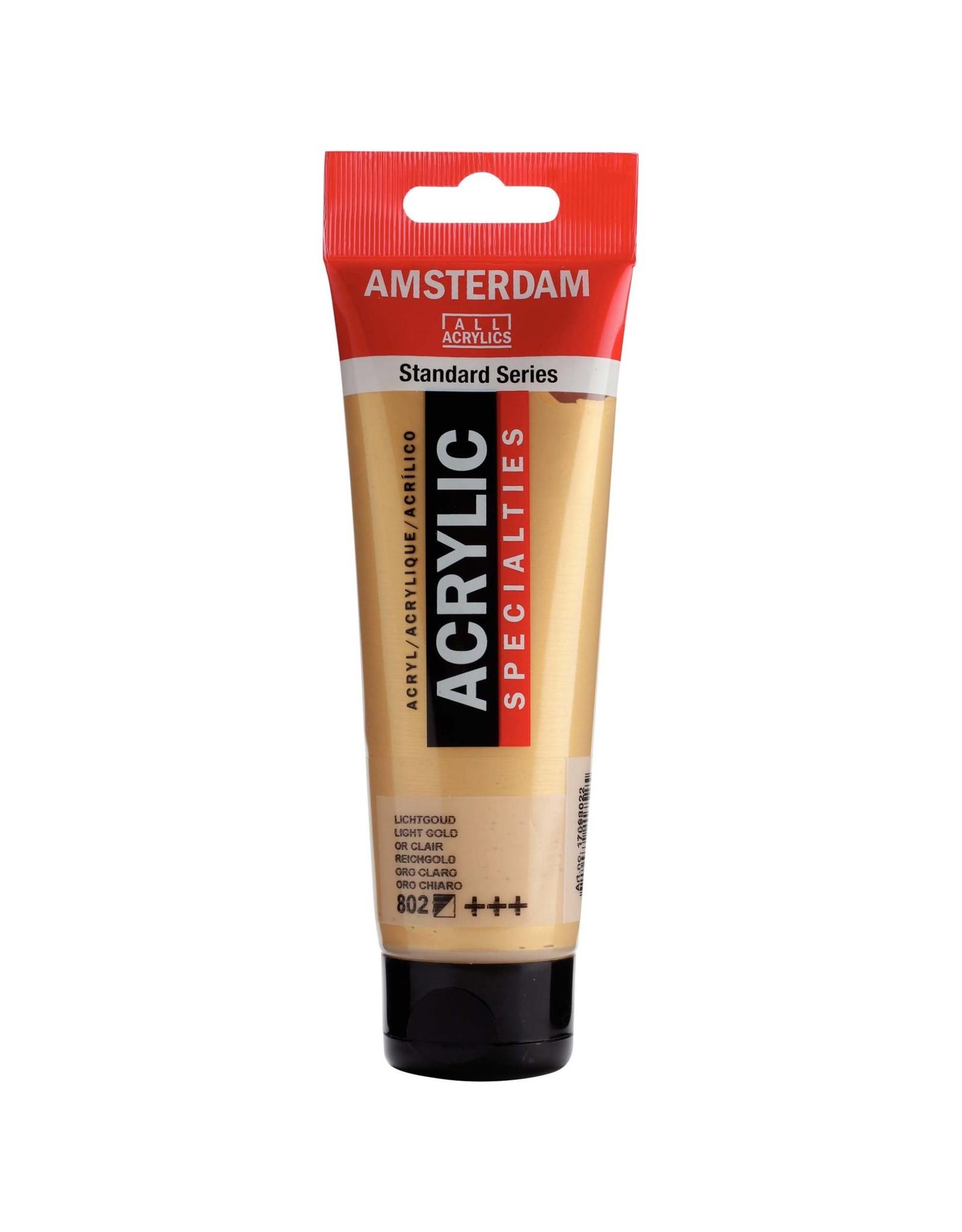 Amsterdam Acrylverf standard Specialties 120ml