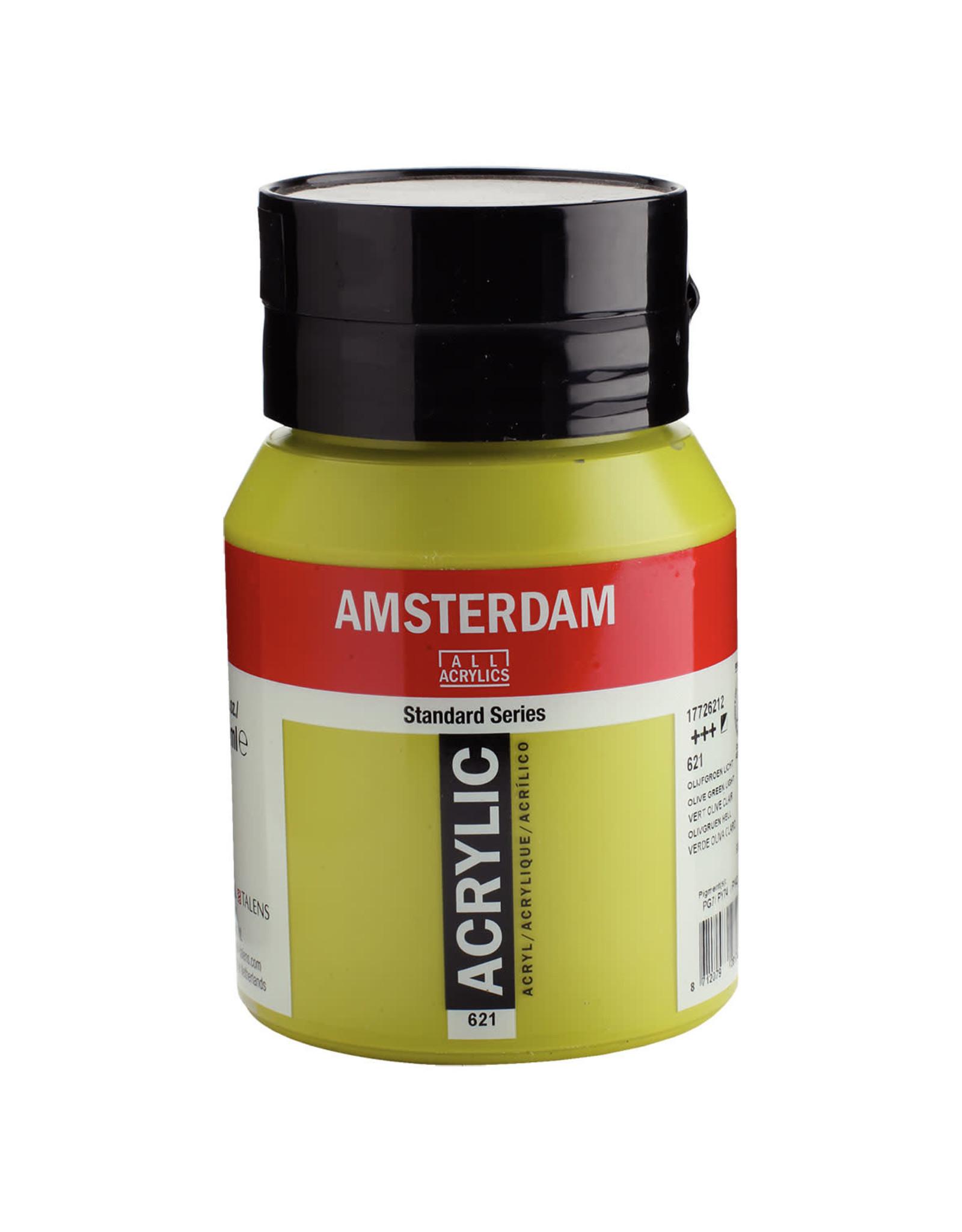 Amsterdam Acrylverf 500ml standard