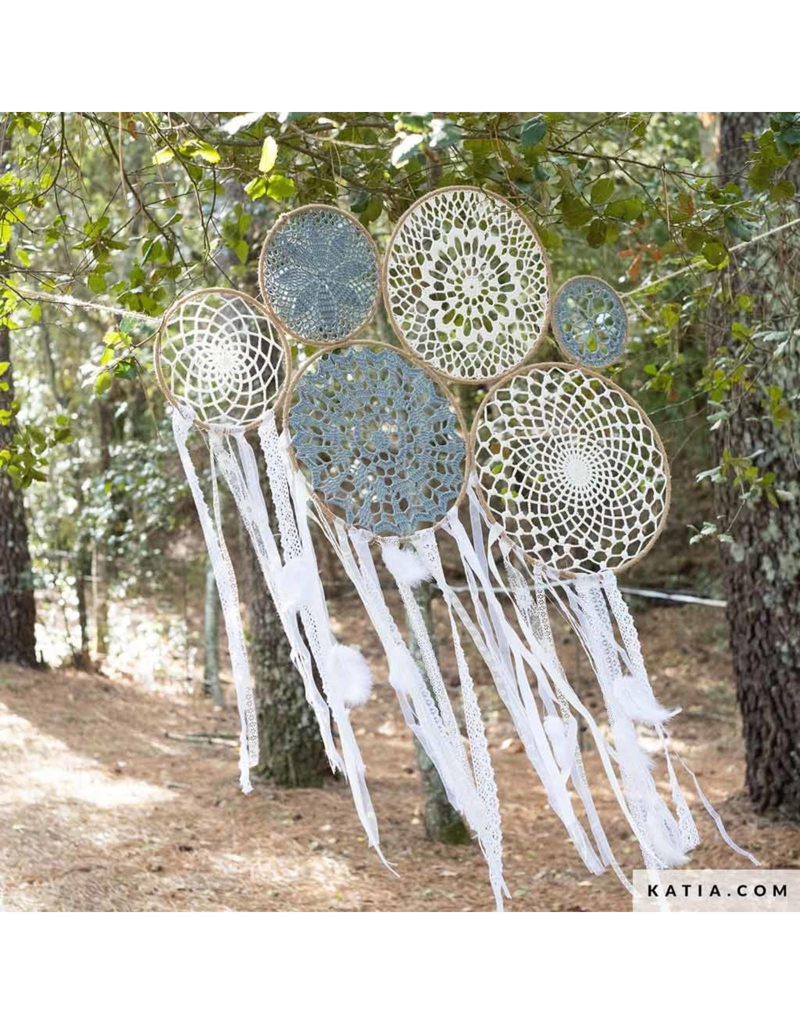 Katia Wol - fair cotton