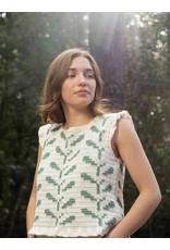 Katia Boek - Fair cotton crochet 1