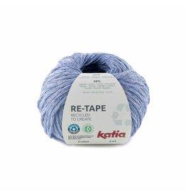 Katia Wol - re-tape
