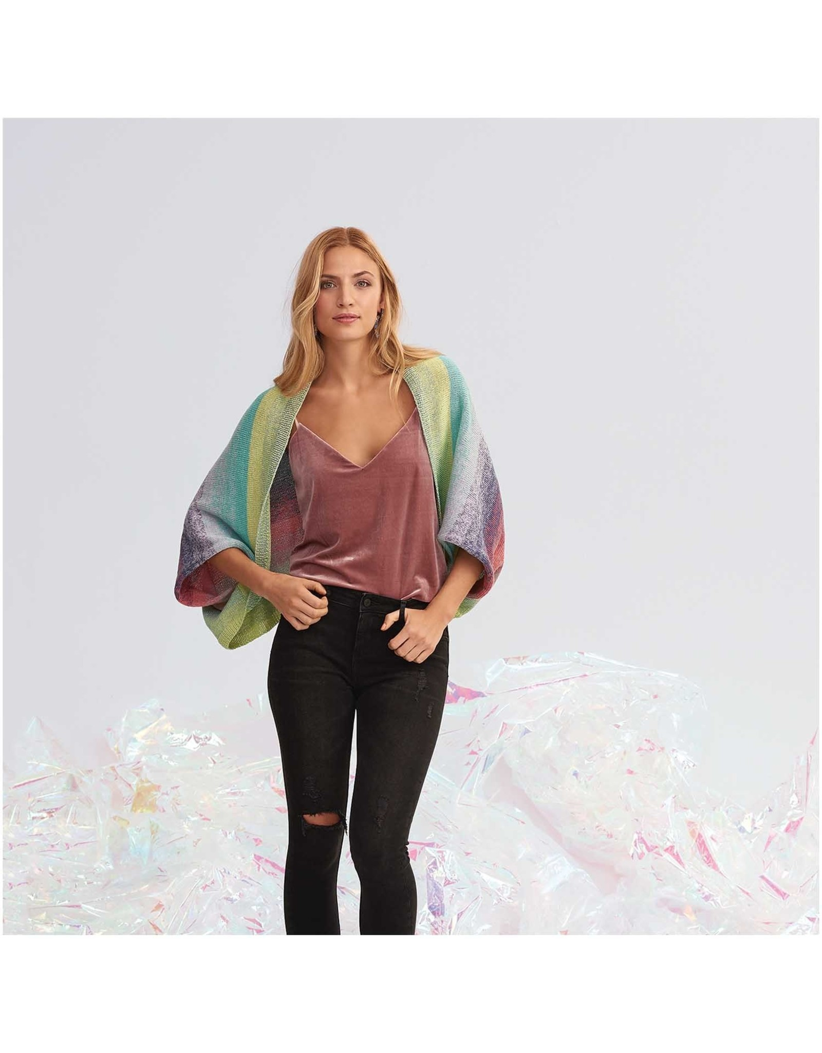 Rico Design Wol - cotton degrade