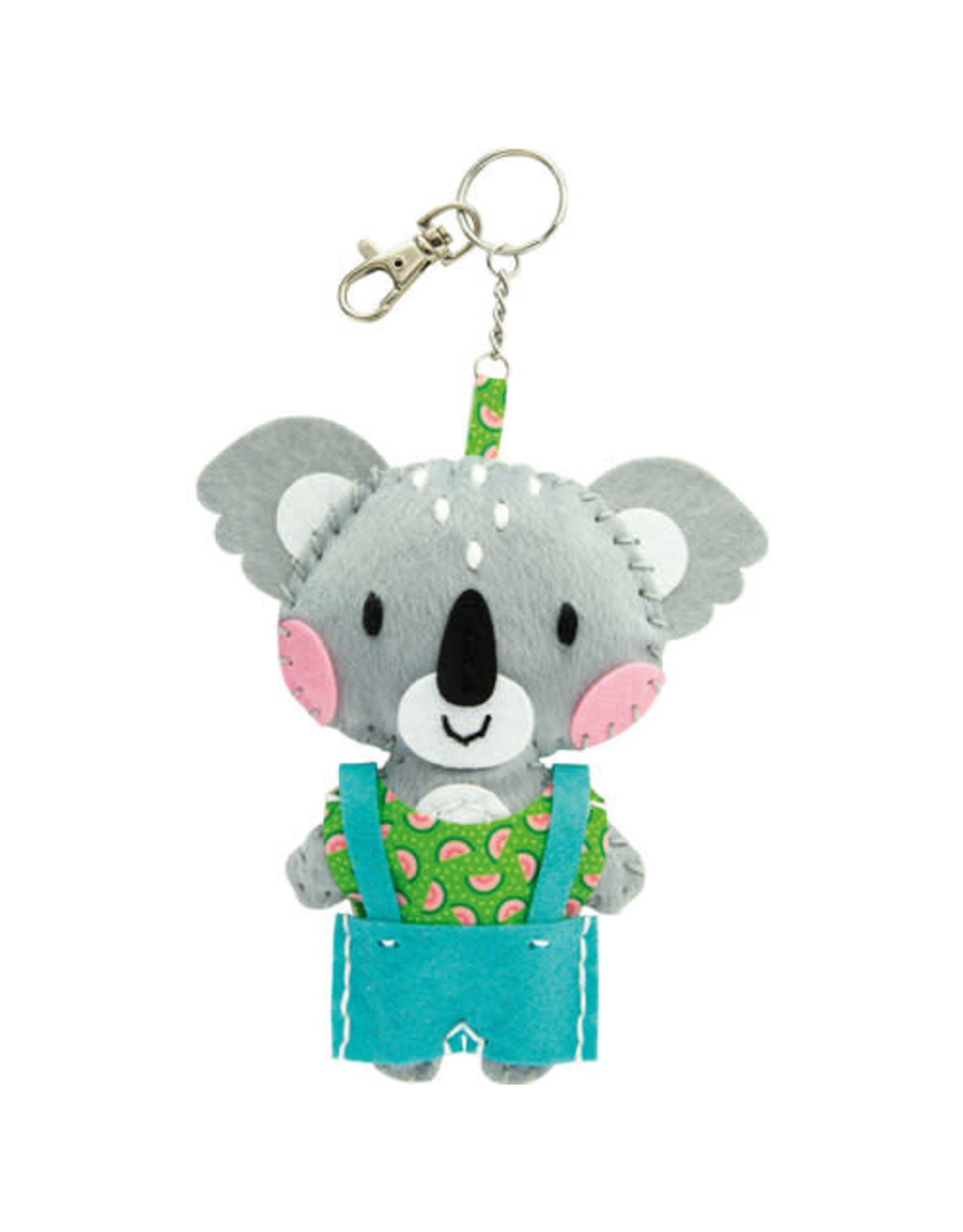 Avenue Mandarine Mini Couz'in Riley de Koala