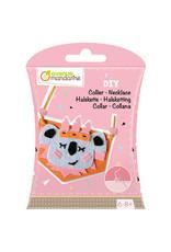 Avenue Mandarine DIY box- halsketting