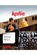 Katia Boek - premium designers/molla mills
