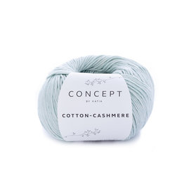 Katia Wol - cotton-cashmere