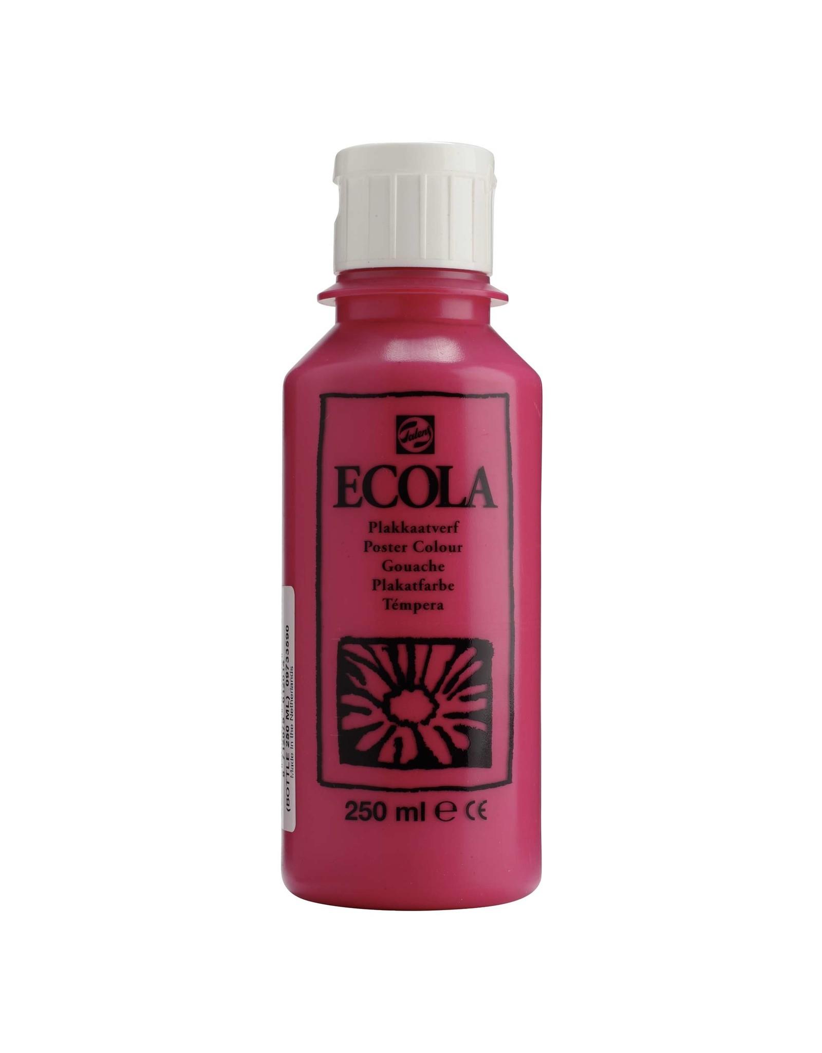 Ecola Plakkaatverf ecola 250ml