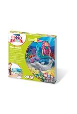 Fimo Set form&play FIMO KIDS Mermaid