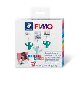 Fimo set Fimo soft DIY Fotohouder