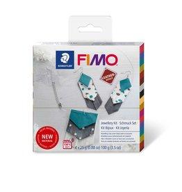 Fimo set Fimo leder DIY Juwelen