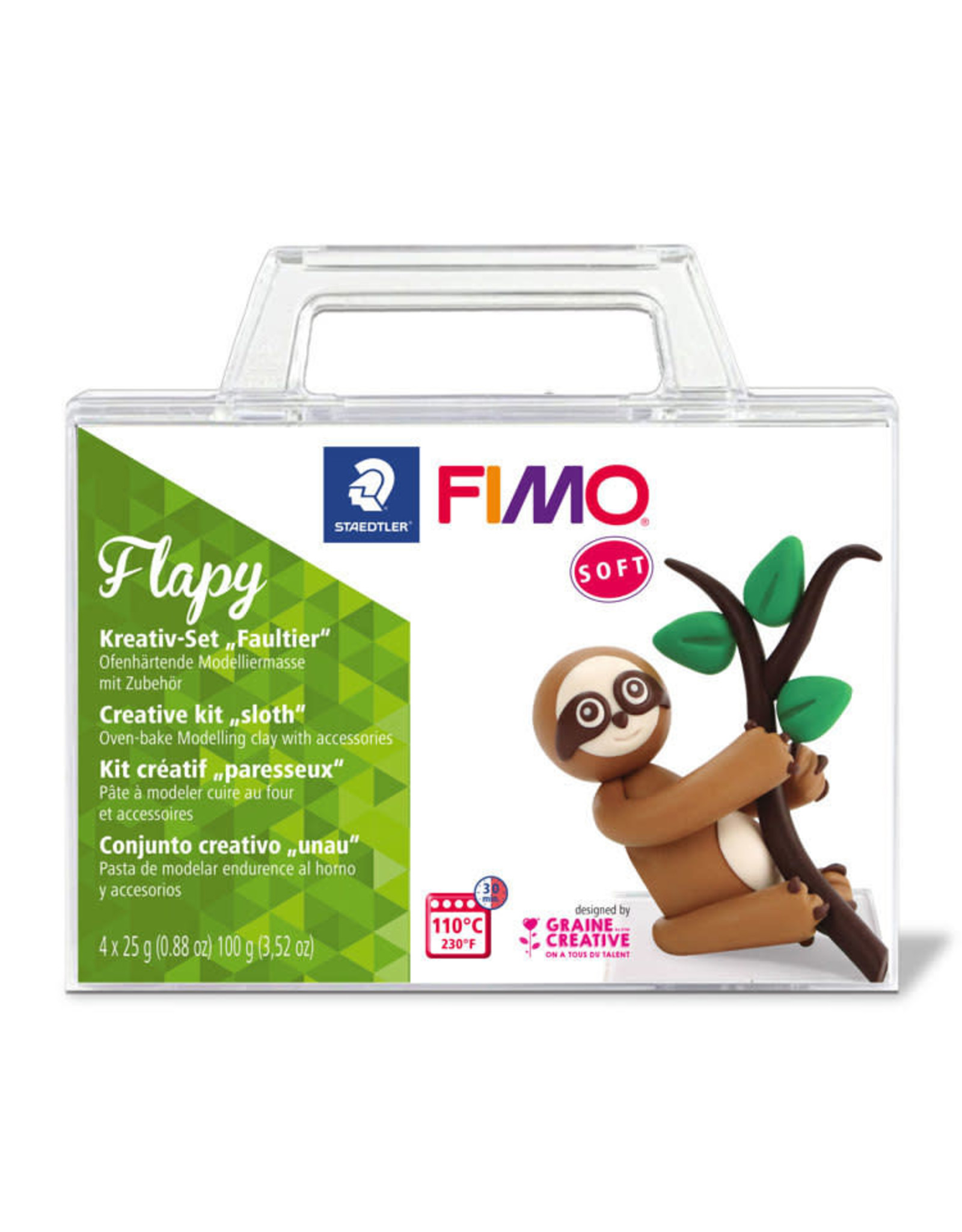 Fimo set Fimo soft  Flapy