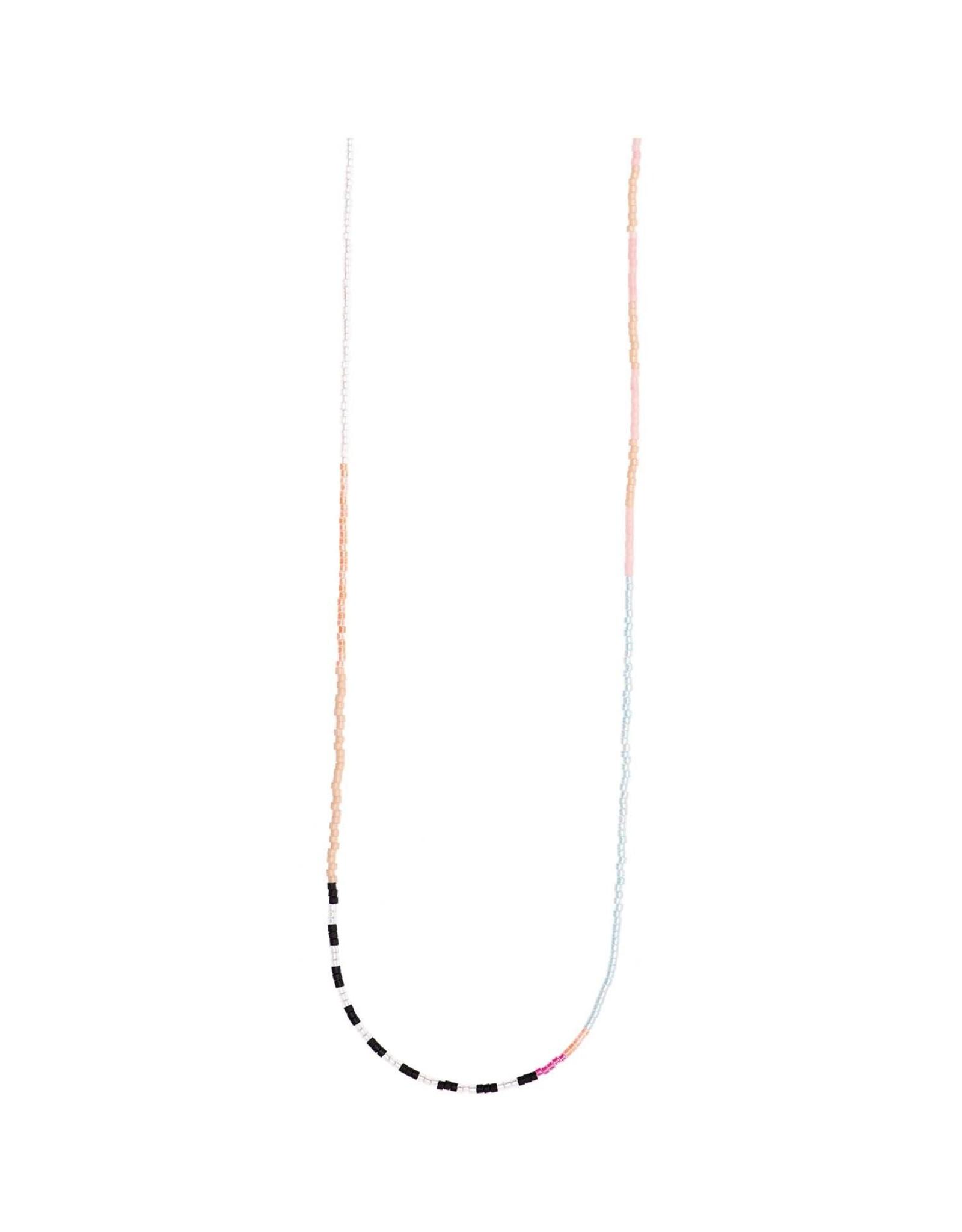 Rico Design Ketting itoshii beads