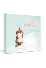 Enfant terrible Vriendenboek rainbow