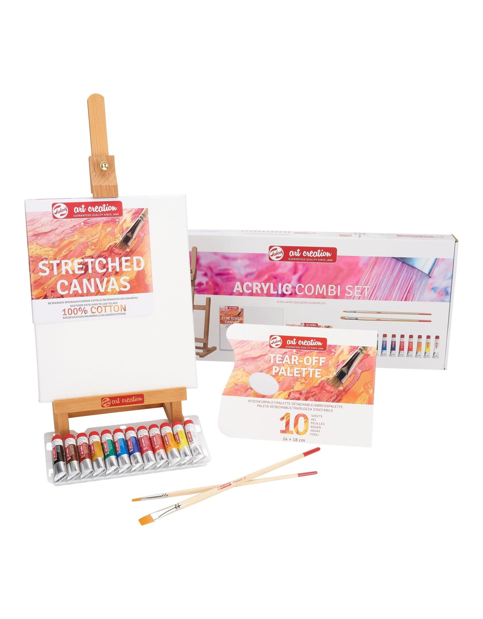 Art Creation Acrylic combi set